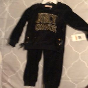 Girls 3t two piece outfit